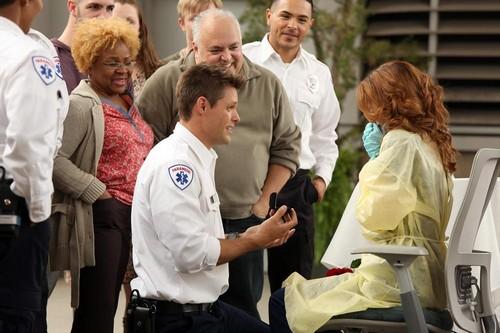 "Grey's Anatomy RECAP 5/16/13: Season 9 Finale ""Perfect Storm"""