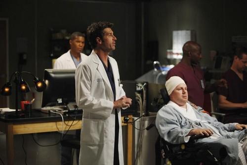 "Grey's Anatomy RECAP 10/24/13: Season 10 Episode 6 ""Map of You"""