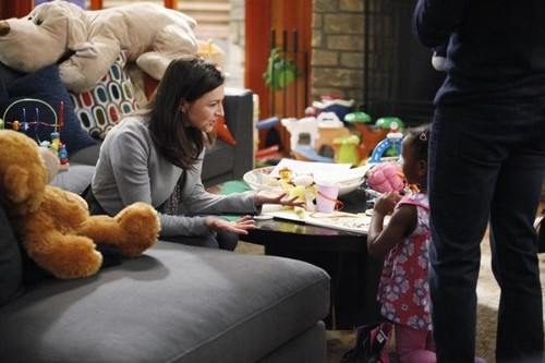 "Grey's Anatomy RECAP 4/24/14: Season 10 Episode 21 ""Change of Heart"""