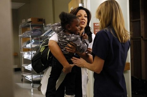 Grey's Anatomy Season 9 Episode 5 Beautiful Doom: Preview and Spoilers!