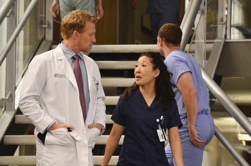 """Grey's Anatomy RECAP 5/1/14: Season 10 Episode 22 """"We Are Never Ever Getting Back Together"""""""