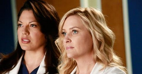 "Grey's Anatomy Recap 9/25/14: Season 11 Premiere ""I Must Have Lost it on the Wind"""