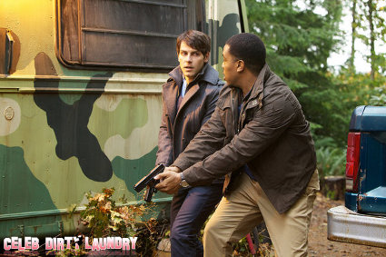 Grimm Season 1 Episode 10 'Organ Grinder' 2/3/12