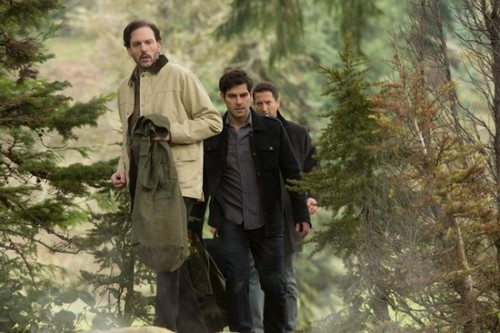 "Grimm RECAP 4/20/13: Season 2 Episode 18 ""Ring of Fire"""
