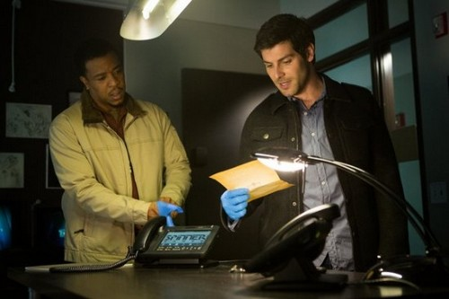 "Grimm RECAP: Season 2 Episode 16 ""Nameless"""