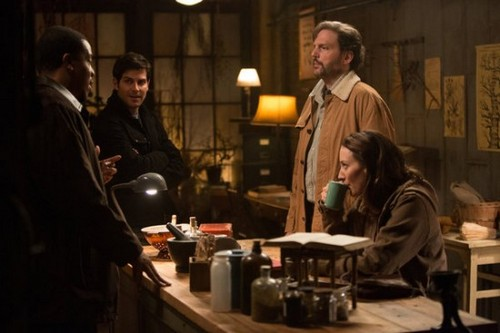 "Grimm RECAP 4/5/13: Season 2 Episode 17 ""One Angry Fuchsbau"""