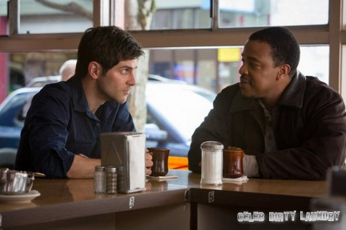 "Grimm RECAP 5/7/13: Season 2 Episode 20 ""Kiss of the Muse"""