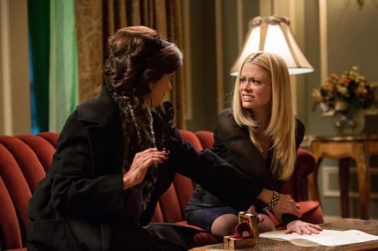 "Grimm RECAP 5/14/13: Season 2 Episode 21 ""The Waking Dead"""