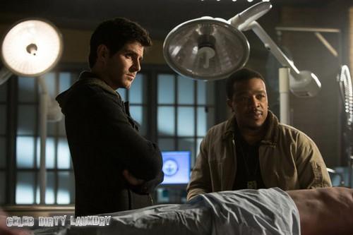 """Grimm RECAP 5/21/13: Season 2 Episode 22 """"Goodnight, Sweet Grimm"""""""