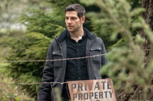 """Grimm Recap - Nick Finds Out He's a Baby Daddy: Season 4 Episode 19 """"Iron Hans"""""""