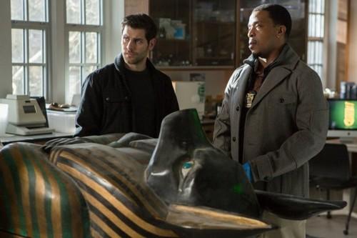 """Grimm RECAP 3/14/14: Season 3 Episode 15 """"Once We Were Gods"""""""