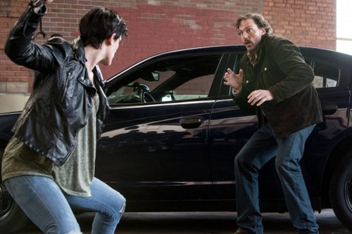 "Grimm RECAP 4/25/14: Season 3 Episode 19 ""Nobody Knows the Trubel I've Seen"""