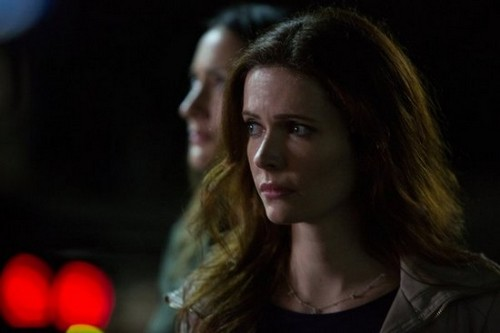 "Grimm RECAP 10/25/13: Season 3 Premiere ""The Ungrateful Dead"""