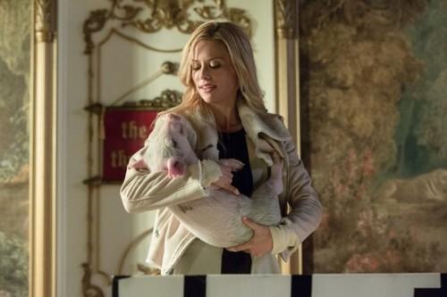 "Grimm Recap- A Litter of Big Bad Wolves: Season 4 Episode 5 ""Cry Luison"""