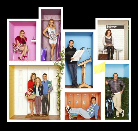 """Suburgatory """"The Witches of East Chatwin"""" REVIEW, Cheryl Hines Q & A and Live Twitter Viewing Party!"""