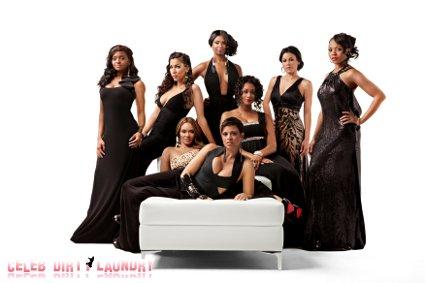 'Basketball Wives' Season 4 Sneak Peek: The Circle Is Breaking (Video)
