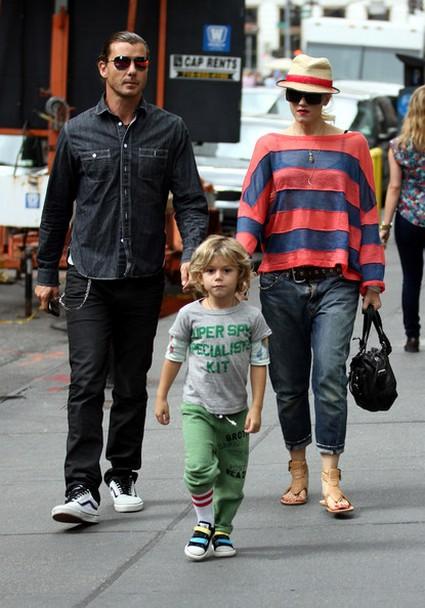 Gwen Stefani and Gavin Rossdale The Next Celebrity Divorce?
