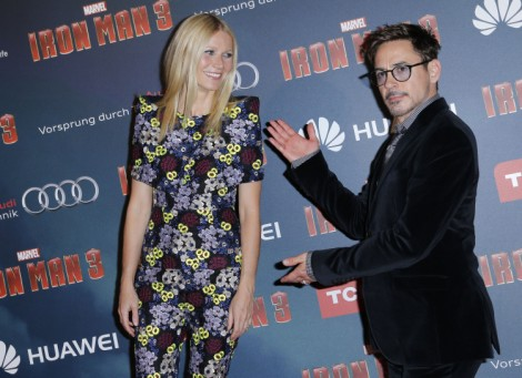 Gwyneth Paltrow, Kristen Stewart Most Hated In Hollywood In New List - Do We Agree? 0417