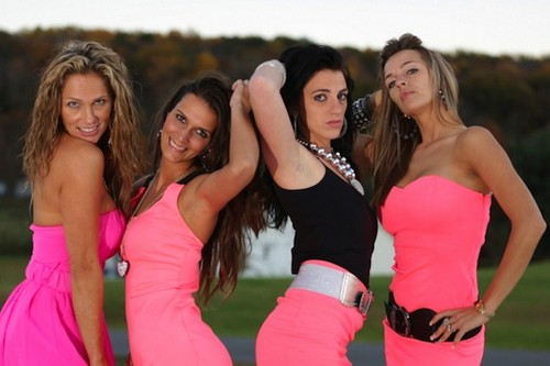 "Gypsy Sisters Recap 8/21/14: Season 3 Premiere ""Birthdays, Brawls, and Big Reveals"""