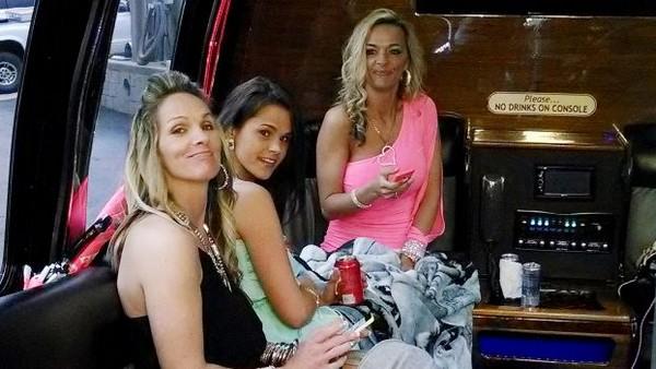 "Gypsy Sisters Recap 8/28/14: Season 3 Episode 3 ""Bottoms Up in the Big Easy"""