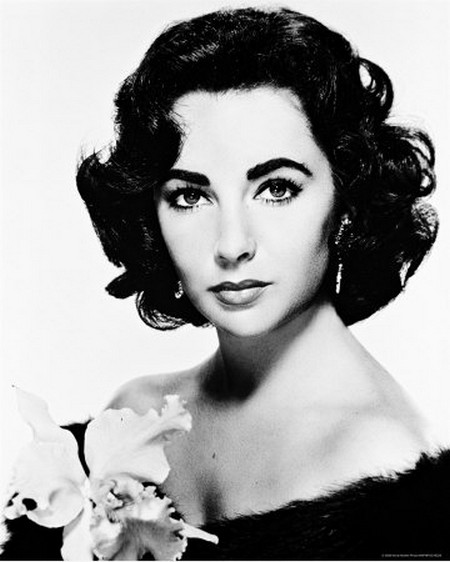 Shocking Revelation: Elizabeth Taylor Was A Man-Eating Sex Maniac