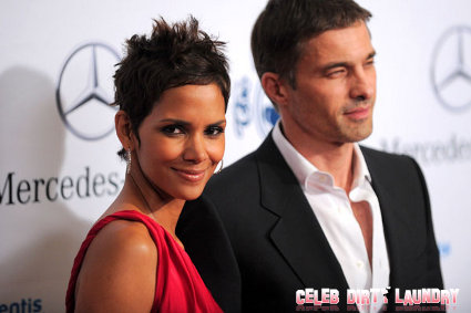 Oliver Martinez Confirms Engagement To Halle Berry
