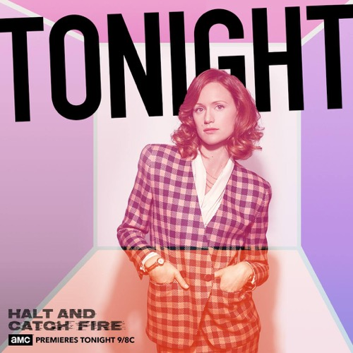 "Halt and Catch Fire Premiere Recap 8/23/16: Season 3 Episode 1 & 2 ""Valley of the Heart's Delight/ One Way or Another"""