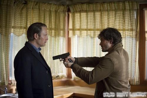"""Hannibal RECAP 6/20/13: Season 1 Finale """"Savoureux"""""""