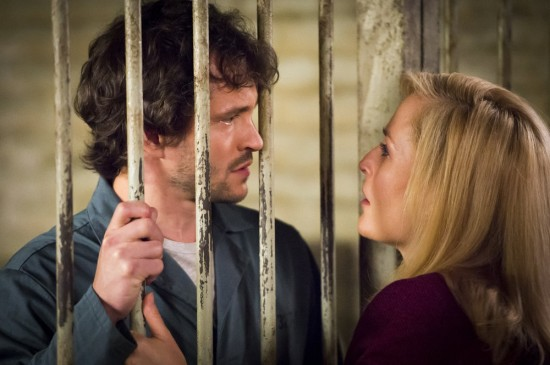 "Hannibal RECAP 3/7/14: Season 2 Episode 2 ""Sakizuki"""