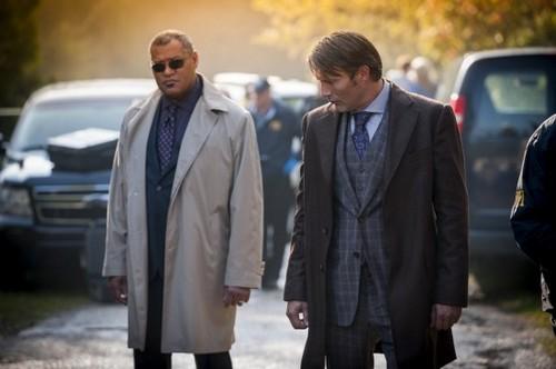 "Hannibal RECAP 2/28/14: Season 2 Premiere ""Kaiseki"""