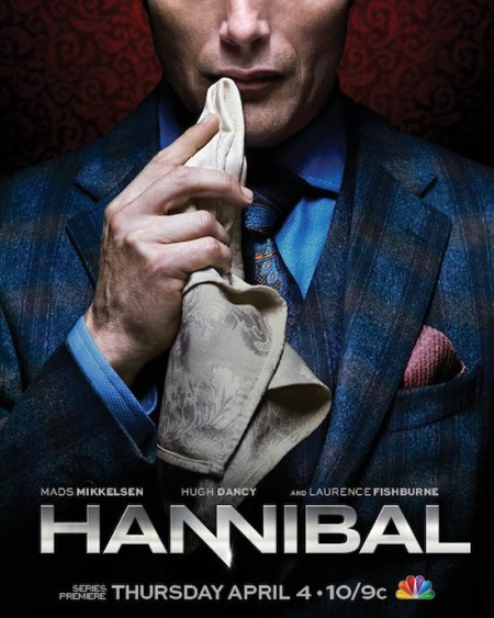 """Hannibal Live Recap 4/11/13: Episode 2 """"Amuse-Bouche"""""""