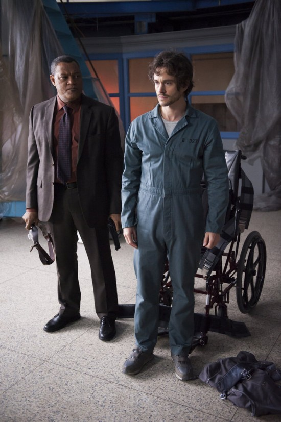 "Hannibal RECAP 3/28/14: Season 2 Episode 5 ""Mukozuke"""