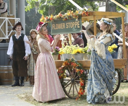 "Hart Of Dixie Season 2 Episode 11 ""Old Alabama"" Recap 01/15/13"