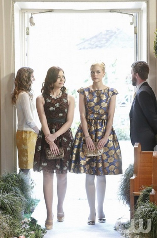 "Hart Of Dixie RECAP 2/26/13: Season 2 Episode 16 ""Where I Lead Me"""
