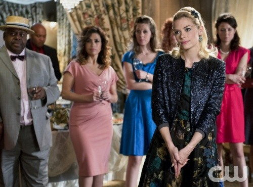 "Hart Of Dixie RECAP 4/23/13: Season 2 Episode 20 ""If Tomorrow Never Comes"""