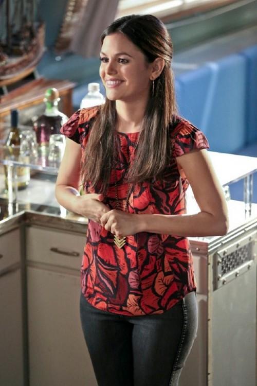 "Hart Of Dixie RECAP 4/30/13: Season 2 Episode 21 ""I'm Moving On"""