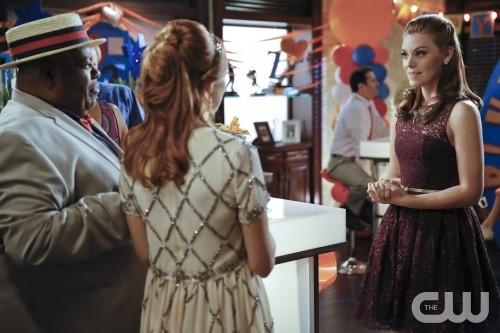 """Hart Of Dixie RECAP 2/10/14: Season 3 Episode 13 """"Act Naturally"""""""