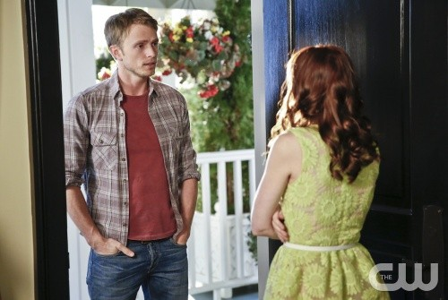 "Hart Of Dixie RECAP 4/11/14: Season 3 Episode 17 ""A Good Run of Bad Luck"""