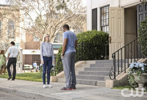 "Hart Of Dixie RECAP Finale - Guess Who's Pregnant? Season 3 ""Second Chance"""