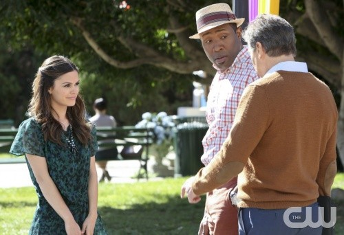 "Hart Of Dixie RECAP 4/16/13: Season 2 Episode 19 ""This Kiss"""