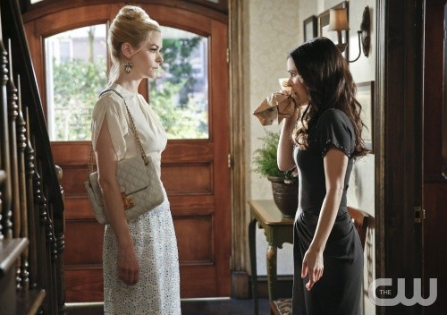 "Hart Of Dixie RECAP 5/9/14: Season 3 Episode 21 ""Stuck"""