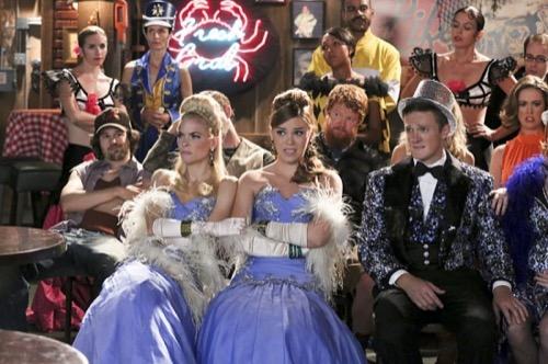 "Hart Of Dixie Recap 1/30/15: Season 4 Episode 4 ""Red Dye"""
