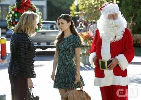 "Hart Of Dixie Season 2 Episode 10 ""Blue Christmas"" Recap 12/11/12"