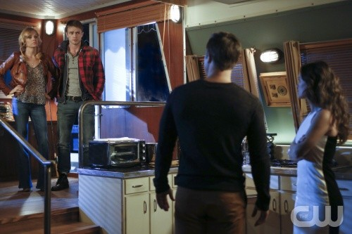 "Hart Of Dixie Season 2 Episode 12 ""Islands in the Stream"" Recap 01/22/13"
