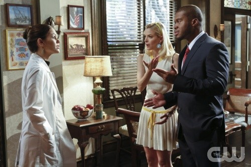 "Hart Of Dixie Season 2 Episode 8 ""Achy Breaky Heart"" Recap 11/27/12"