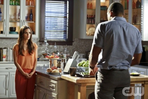"Hart Of Dixie Season 2 Episode 9 ""Sparks Fly"" Recap 12/4/12"
