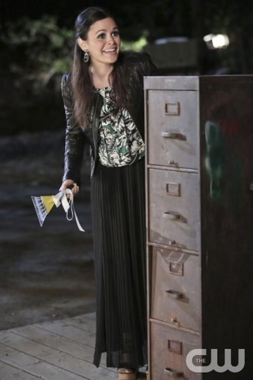 """Hart Of Dixie RECAP 5/2/14: Season 3 Episode 20 """"Together Again"""""""