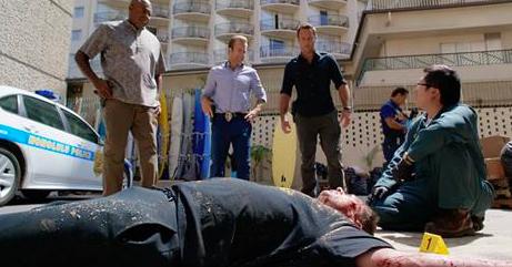 Hawaii Five-0: Season 7 Finale (Blue Stahli - OVERklock ...