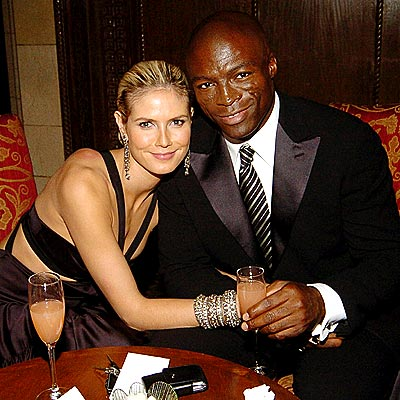 It's All Over But The Crying: Heidi Klum Files For Divorce From Seal (Documents)