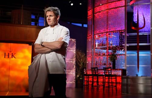 """Hell's Kitchen RECAP 3/27/14: Season 12 Episode 3 """"18 Chefs Compete"""""""